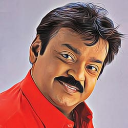 Vijaykanth Radio